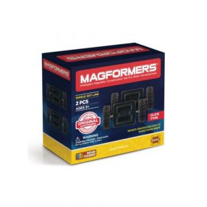 Magformers Click Wheels