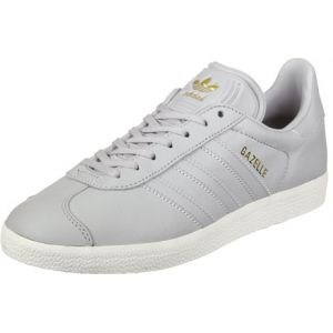 Adidas Baskets basses Gazelle Gris Originals