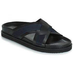Kickers Sandales SYLSON Noir - Taille 40