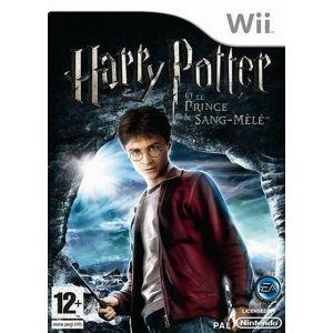 Harry Potter et le Prince de Sang-Mêlé [Wii]