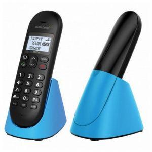 Sunstech DECT10BL - Téléphone sans fil