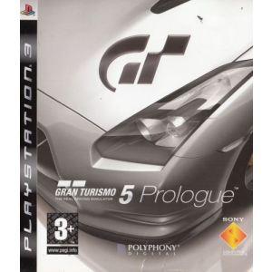 Gran Turismo 5 Prologue [PS3]