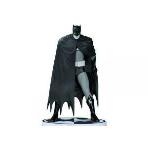 Statue Batman Black & White By Dave Mazzucchelli (20 cm)