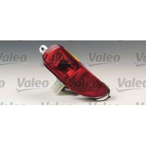 Valeo Feu antibrouillard arrière 087939 d'origine
