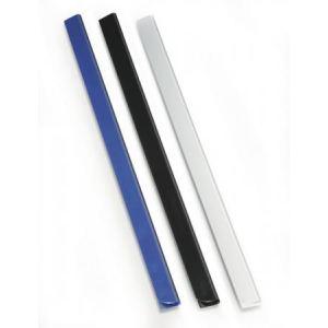 Durable 10 baguettes à relier format A4 (épaisseur 3 mm)