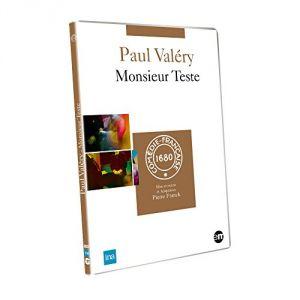 Monsieur Teste de Paul Valéry