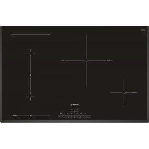 Bosch PVS851FC1E - Table de cuisson à induction 4 foyers