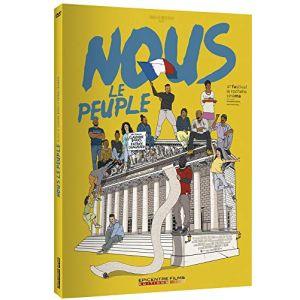 Nous Le Peuple [DVD]