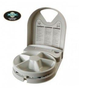 PetSafe Distributeur automatique 5 repas