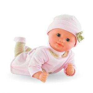 Corolle Mon Premier - Mon premier bébé calin nuage de paillettes