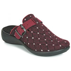 Romika Chaussons Ibiza Home 308 rouge - Taille 36,37,38,39,40,41