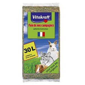 Vitakraft Foin de pâturage 30 L