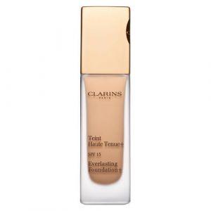 Clarins 110.5 Almond - Teint Haute Tenue + SPF15