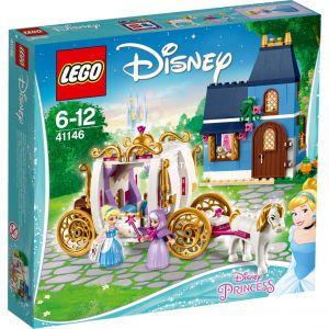 Lego 41146 - La soirée magique de Cendrillon