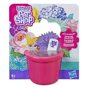 Hasbro Little PetShop collection jardin enchanté