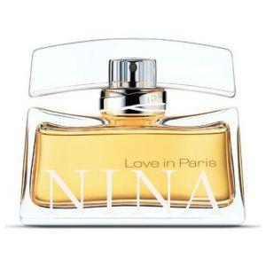 Nina Ricci Love in Paris - Eau de parfum pour femme