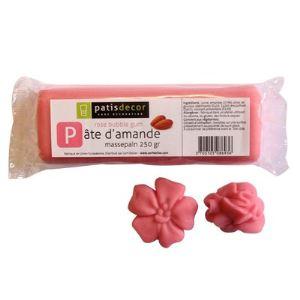 Patisdécor Pâte d'amande (250 g)