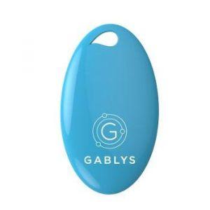 Gablys Lite - porte clé connecté (bleu)