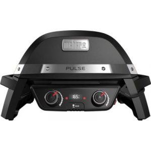 Weber Pulse 2000 - Barbecue électrique