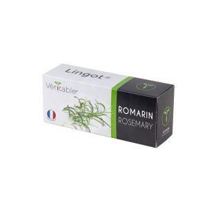 Veritable Lingot Romarin - Compatible V Potager - Recharge prête à l'emploi