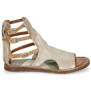 A.S.98 Sandales Airstep / RAMOS Beige - Taille 36,37,38,39,40,41
