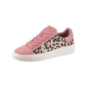 Esprit Cubina Soft Lu, Sneakers Basses Femme, Beige