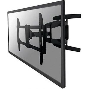 "Newstar NM-W475 - Support mural TV 32"" 65"" inclinable + pivotable"