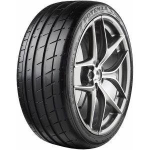 Bridgestone Pneu Runflat 255/35R20 97Y Potenza S007