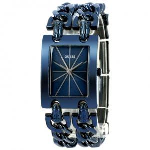 Guess W0073L3 - Montre pour femme avec bracelet en acier