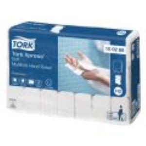 Tork 100289 - Carton de 3150 essuie-mains petit format (21 x 25.5 cm)