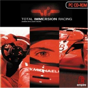 Total Immersion Racing [PC]