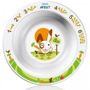 Philips Avent SCF706/00 - Petit bol pour enfant