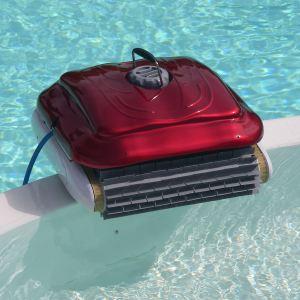 Robot piscine électrique Water Clean Sol Pro avec télécommande
