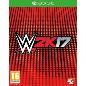WWE 2K17 [XBOX One]