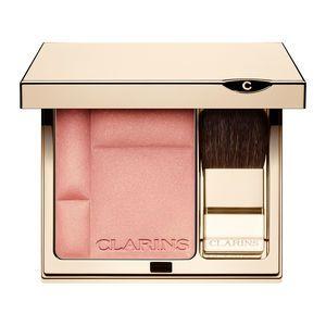 Clarins Blush Prodige 09 Golden Pink - Fards à joues poudre couleur & lumière