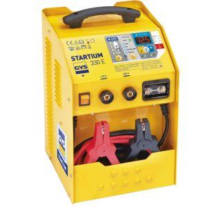 GYS Chargeur batterie démarreur Startium 330E 24A/12V/24V