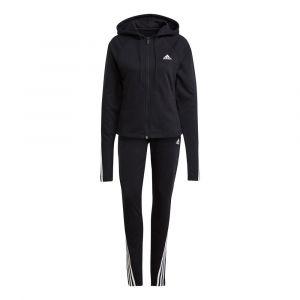 Adidas W TS CO Energiz, Survêtement Femme, Black, XS
