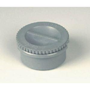 GIRPI 404103 - Bouchon de visite femelle Diamètre 40 mm