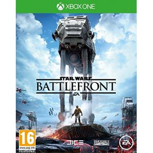 Star Wars : Battlefront [XBOX One]
