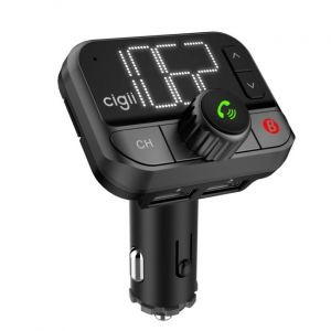 Norauto Transmetteur Fm Bluetooth Mains Libres