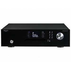 Advance Acoustic X-Stream 9 - Lecteur CD réseau DAC