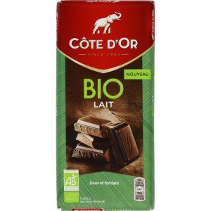 Côte d'Or Chocolat au lait doux et fondant