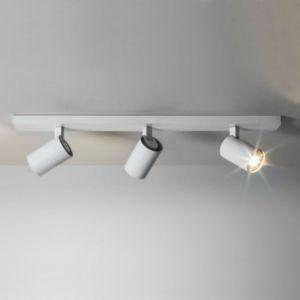 Astro Spot intérieur Ascoli Triple Bar - Blanc
