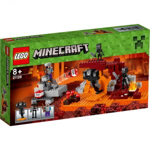 Lego 21126 - Minecraft : Le Wither