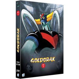 Goldorak - Saison 1, Volume 4
