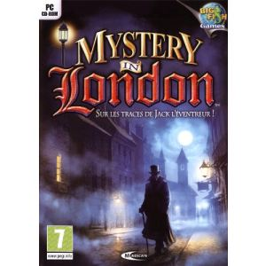 Mystery of London [PC]