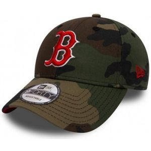 A New Era Casquette 9Forty Camo Team Red Sox by baseball cap