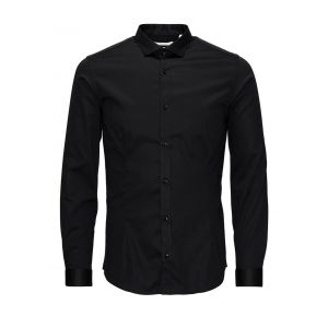 Jack & Jones Chemises Jack---jones Prparma - Black - XXL