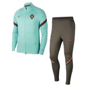 Nike Survêtement de football Portugal Strike pour Homme - Vert - Taille L - Male