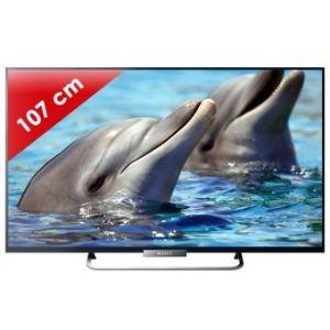 Sony KDL-42W650A - Téléviseur LED 107 cm